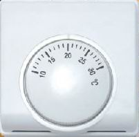 Mechanical Thermostat WSK-7B »